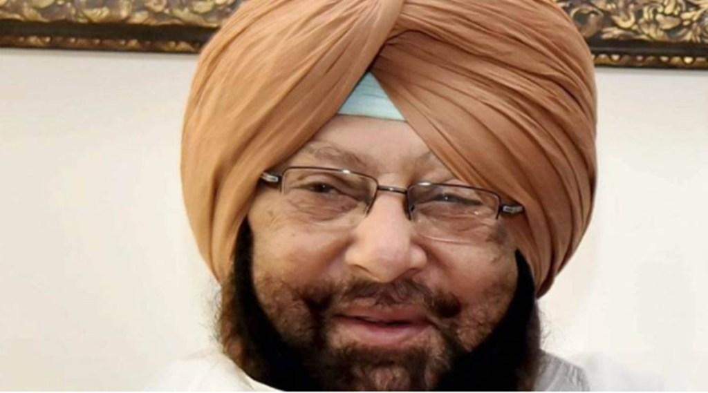 captain amarinder singh, rajeev gandhi, pandit jawaharlal nehru
