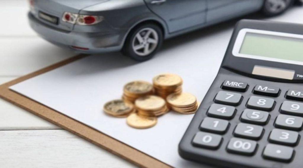 car loan emi