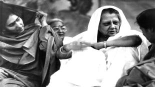 Vijayaraje Scindia, Scindia Family