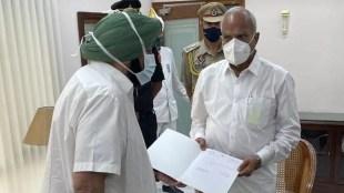 Chandigarh, Punjab Poltics