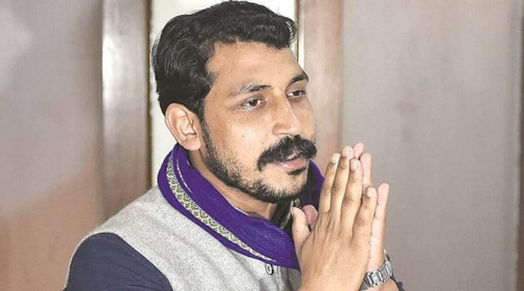 chandrashekhar Ravan