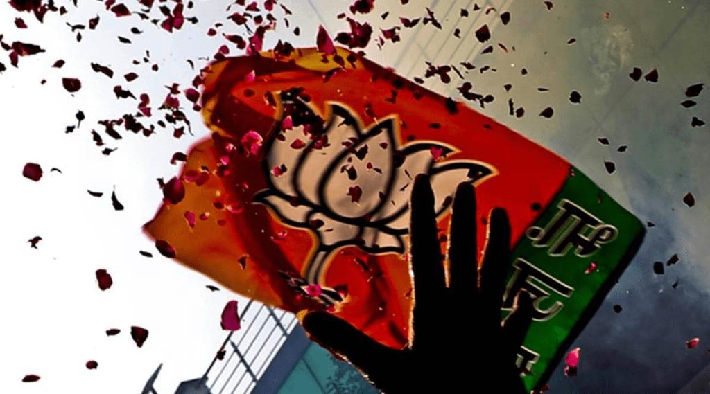 Delhi BJP, Adesh Gupta, BJP Chief, Expels three councilors, AAP