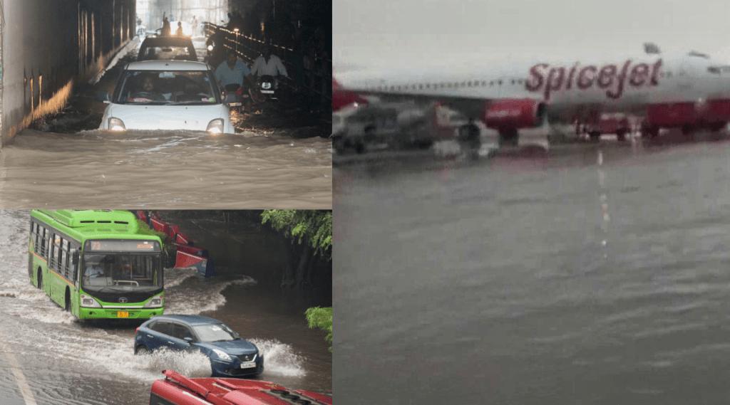 delhi rains, new delhi, india news