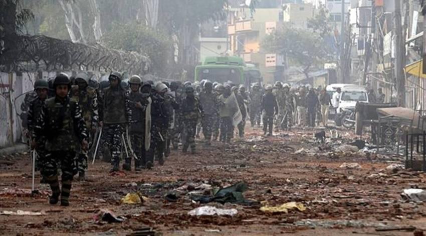 delhi riots, delhi highcourt, delhi violence, दिल्ली दंगा