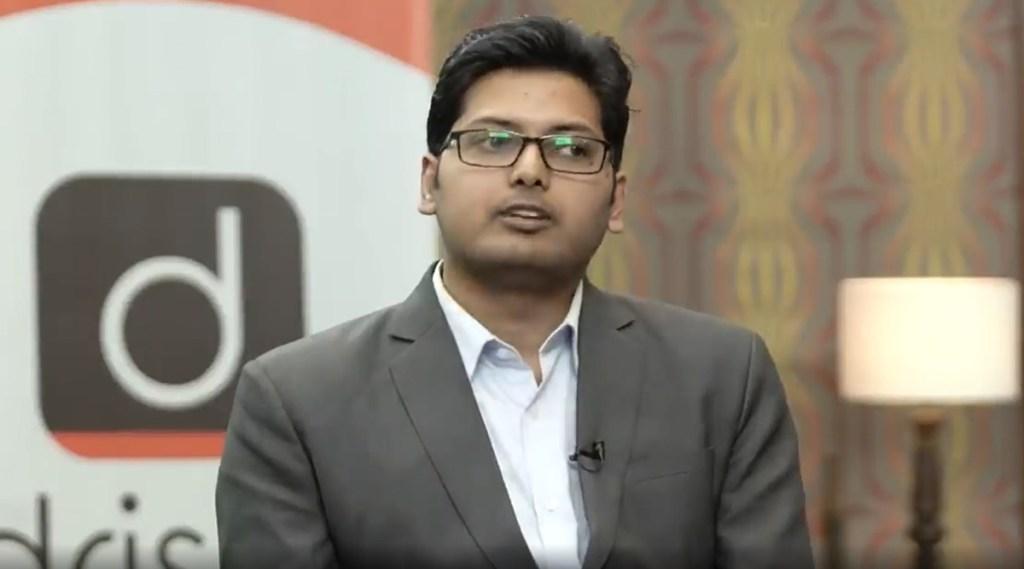 Dheeraj Kumar Singh, IAS, Lifestyle News