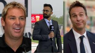 manchester-test-cancelled-former-cricketers-michael-vaughan-and-shane-warne-calls-it-shame-dinesh-karthik-tells-why-indian-players-were-uncomfortable