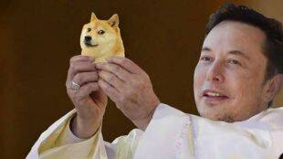 Elon Musk and Dogecoin