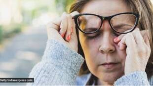 eye infection, Conjunctivitis, eye infection in monsoon