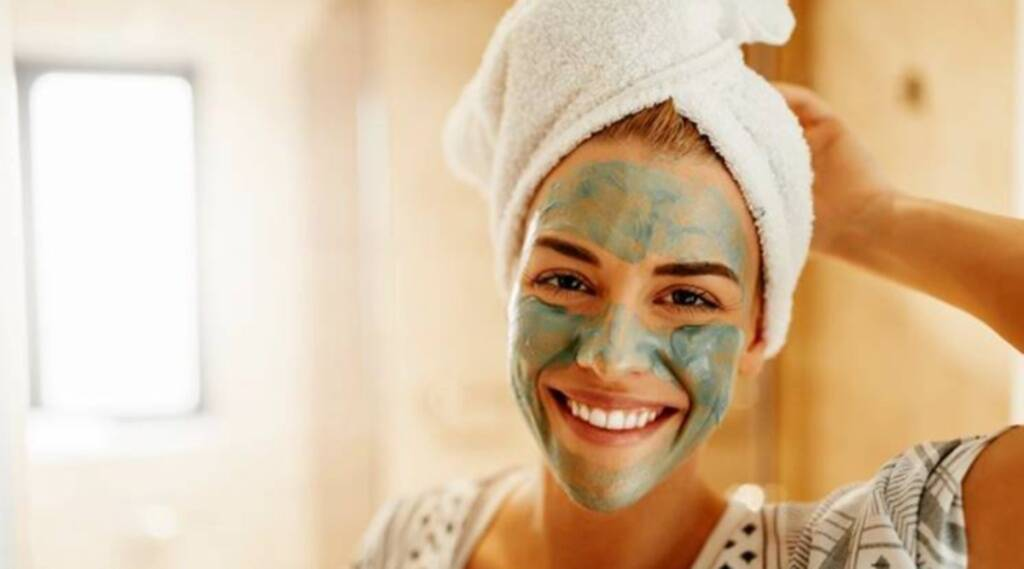 Face Mask, Lifestyle News, pimples