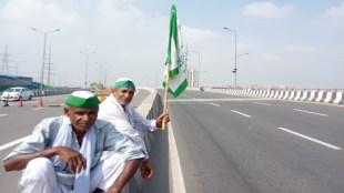 farmer bharat bandh today, farmer protest, rakesh tikait, bku, skm, three farm law, delhi