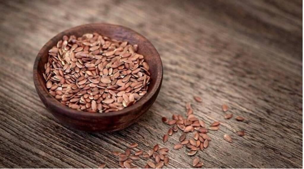 Pimples, Flax Seeds Face Pack, Lifestyle News