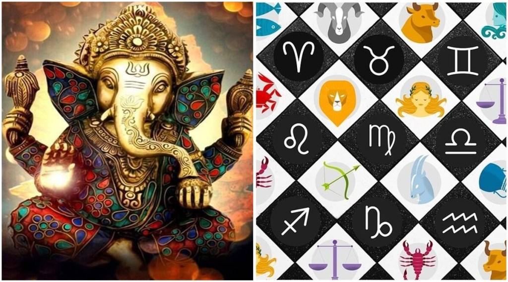 Ganesh Chaturthi, Ganesh Chaturthi 2021, Ganesh Chaturthi zodiac sign, Ganesh Chaturthi lucky rashi,