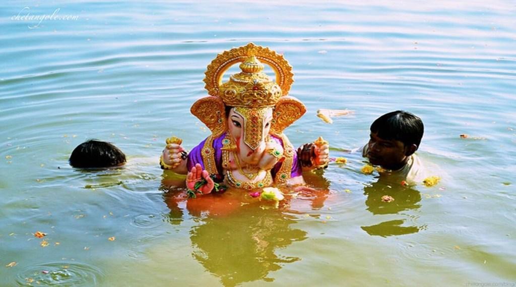 Ganesh Visarjan, Ganesh Visarjan muhurat, Ganesh Visarjan 2021 muhurat, Ganesh Visarjan timing,