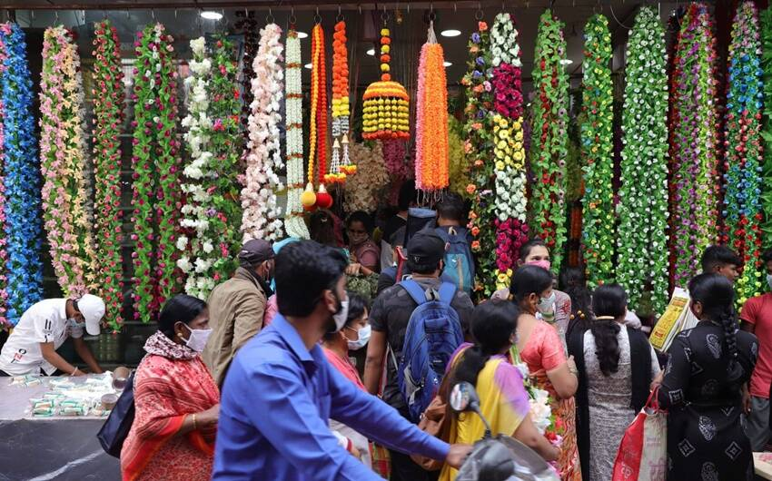 Ganesh Chaturthi, Ganpati festival