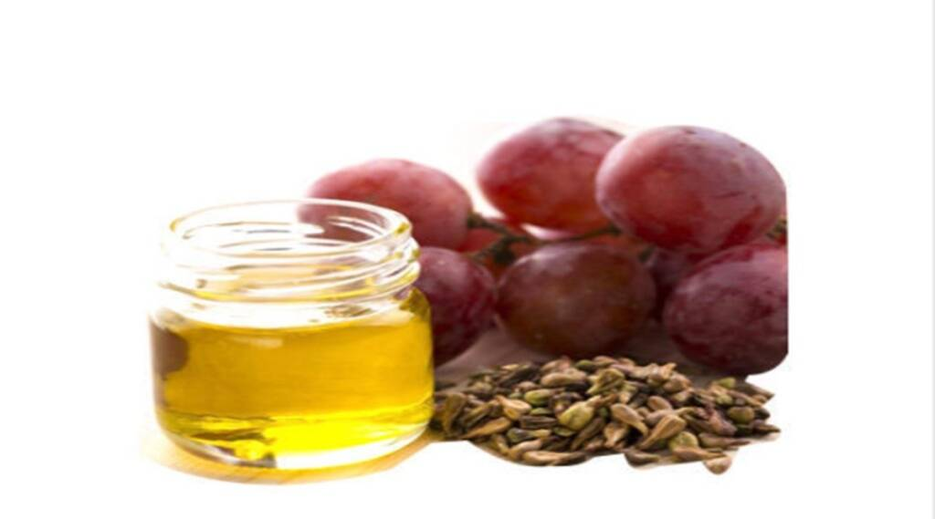 Beauty Tips, Skin Care, Grapeseed Oil