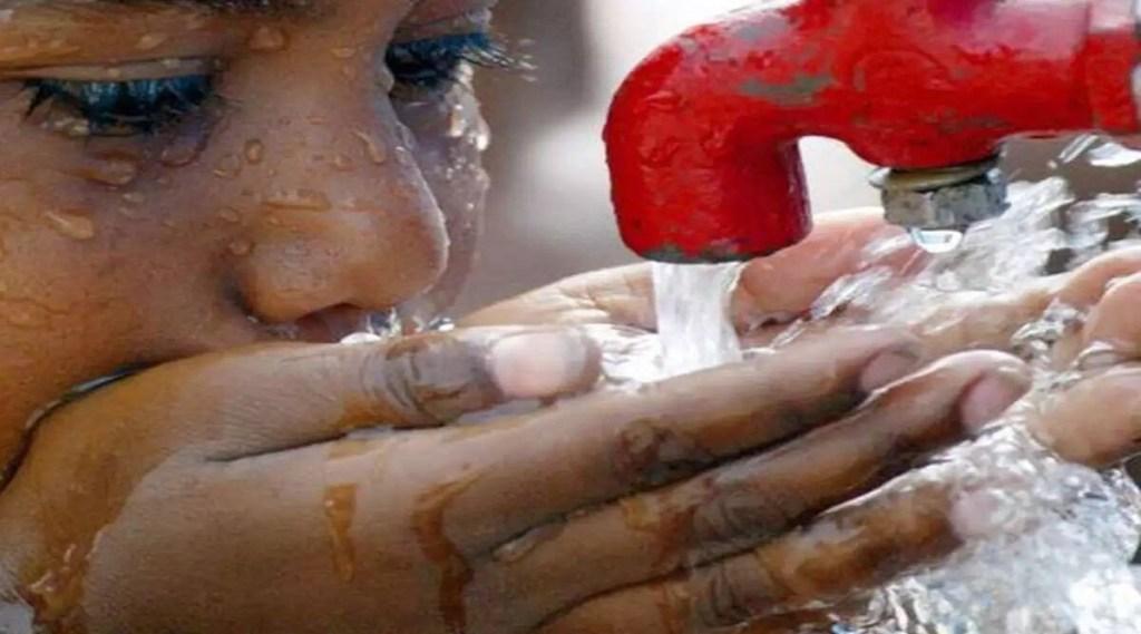 Bihar news, Tap water connections, clean tap water, bihar rural homes, Bihar new, Tap water connections, clean tap water, bihar rural homes, JJM, Jal Jeevan Mission, Patna news,Express investigation, Patronage pipeline part 2, JJM, Jal Jeevan Mission, Patna news, Bihar news, Nitish kumar, current affairs,
