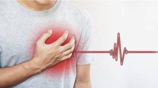 Health News, Heart Attack, Sidharth Shukla