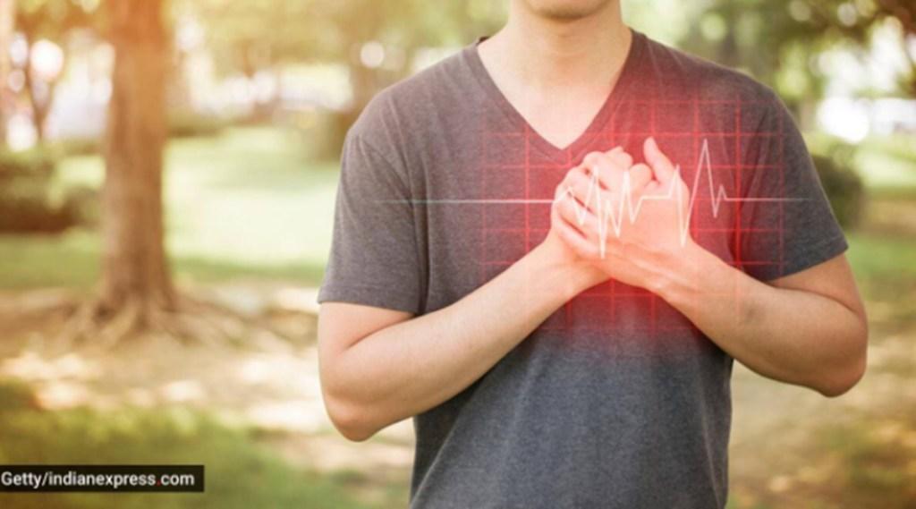 heart disease, heart disease in youth, heart disease control