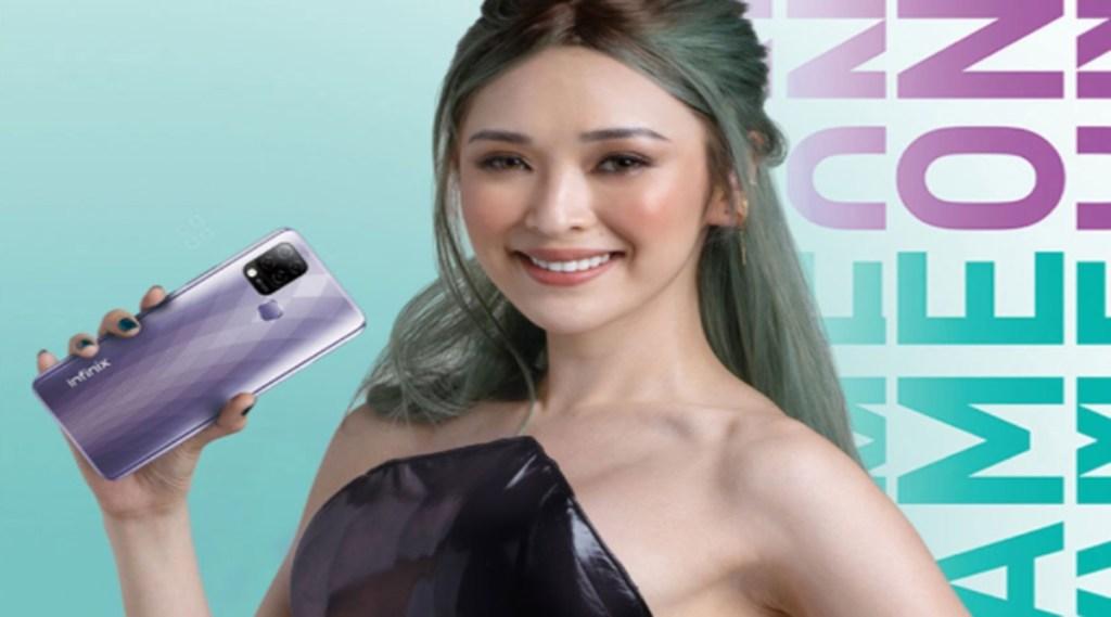 Infinix latest phone, Infinix budget phone, Infinix new launch