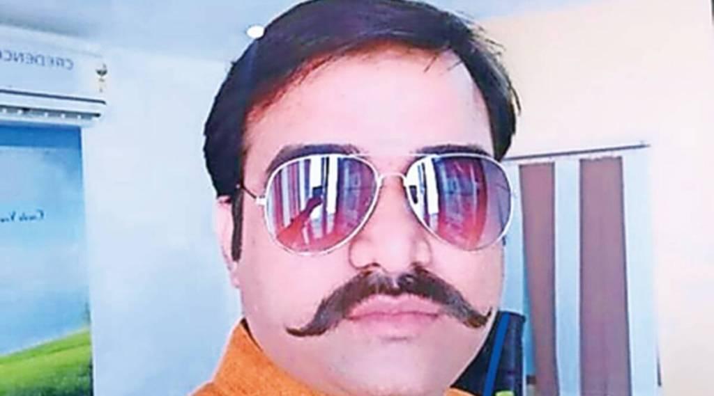 kanpur property dealer murder, manish gupta murder gorakhpur, कानपुर, गोरखपुर