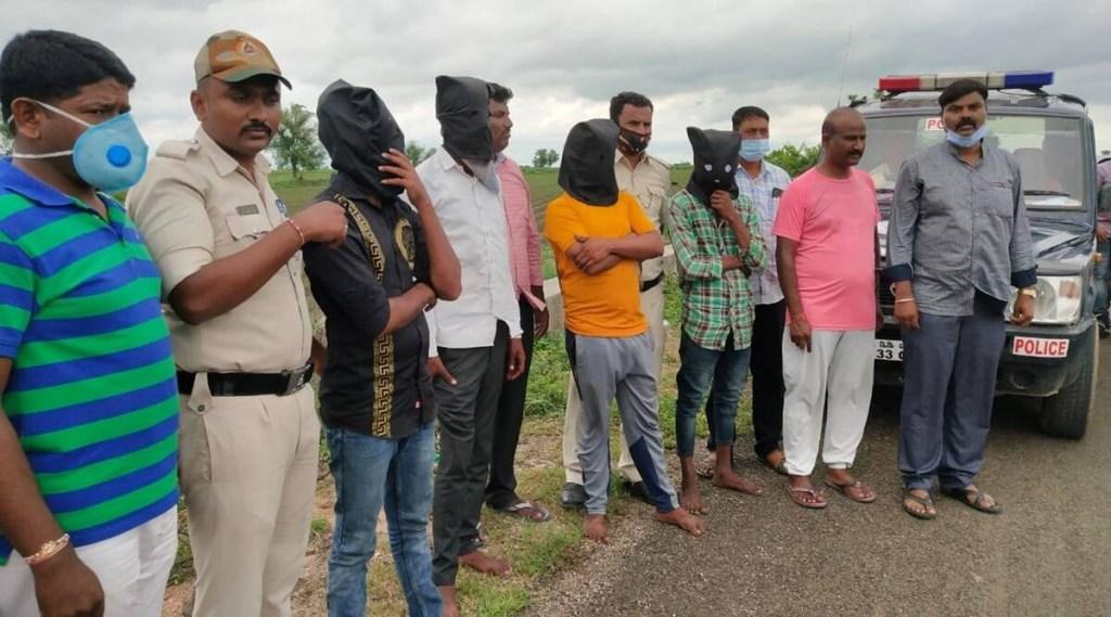 karnataka, police
