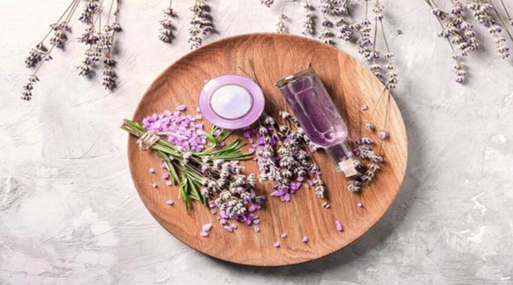 Lavender Oil, Skin Care, Beauty Tips