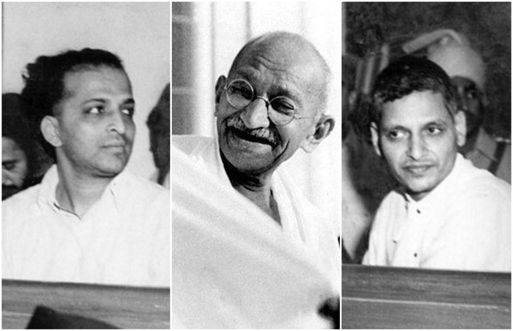 Narayan Apte, nathu ram godse, Gandhi's assassination, RSS, mahatma gandhi, BJP, national news, jansatta