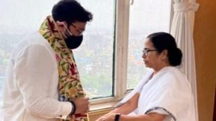 Babul Supriyo, Mamta Banerjee, TMC, ममता बनर्जी,