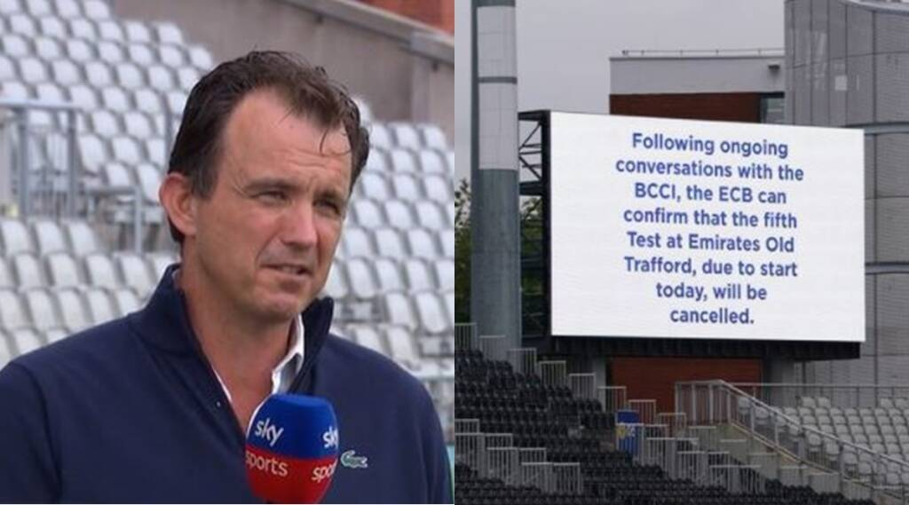 ind-vs-eng-manchester-test-rescheduled-ecb-ceo-tom-harrison-gives-update-for-standalone-test-at-old-trafford