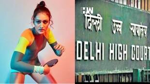 manika-batra-files-petition-in-delhi-high-court-after-not-getting-selected-in-national-table-tennis-team-for-asian-championship