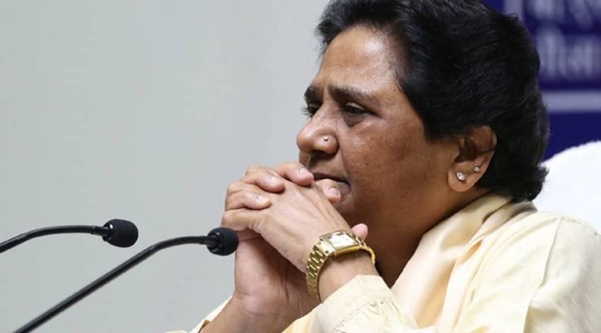 mayawati,BSP, UP Election