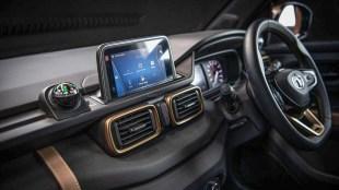 Tata Motors launch micro SUV Tata Punch