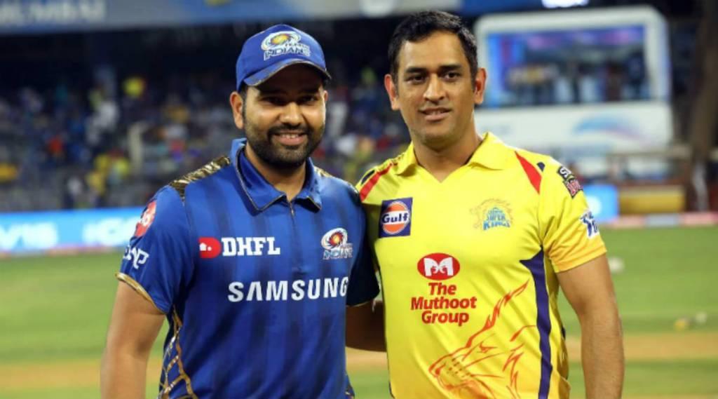 ipl-2021-mi-vs-csk-head-2-head-ms-dhoni-chennai-super-kings-has-bad-record-against-rohit-sharma-mumbai-indians