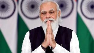 narendra modi, srinivas BV, pm cares fund