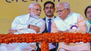 ML Khattar, PM Modi, Farmers movement, Haryana