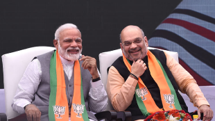 PM Modi, Amit Shah, BJP CM, 5 CM Replaced IN 6 Months