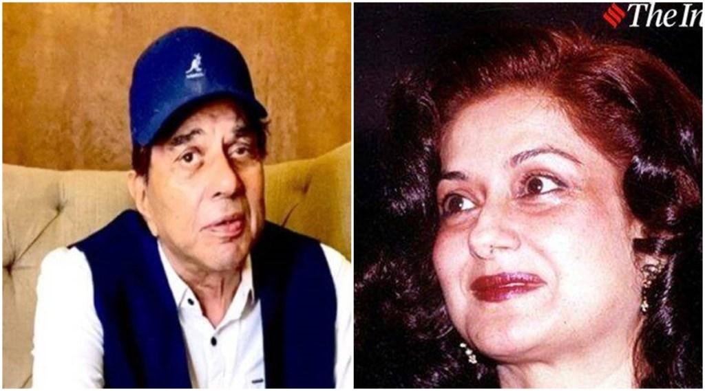 moushumi chatterjee, dharmendra,