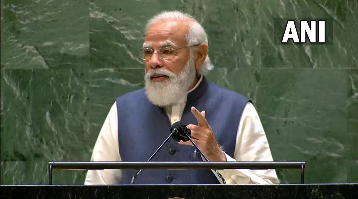 pm-modi-speech-in-unga-summit-in-us-said-our-diversity-is-identity-of-strong-democracy
