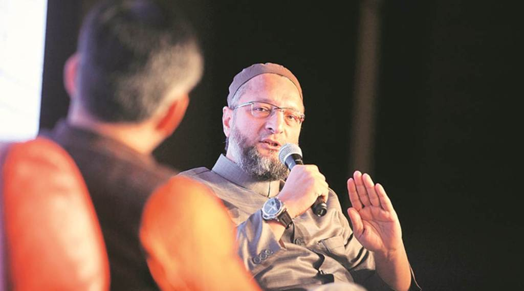 Asaduddin Owaisi, UP, Bihar, NRC