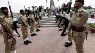 pakistan, army