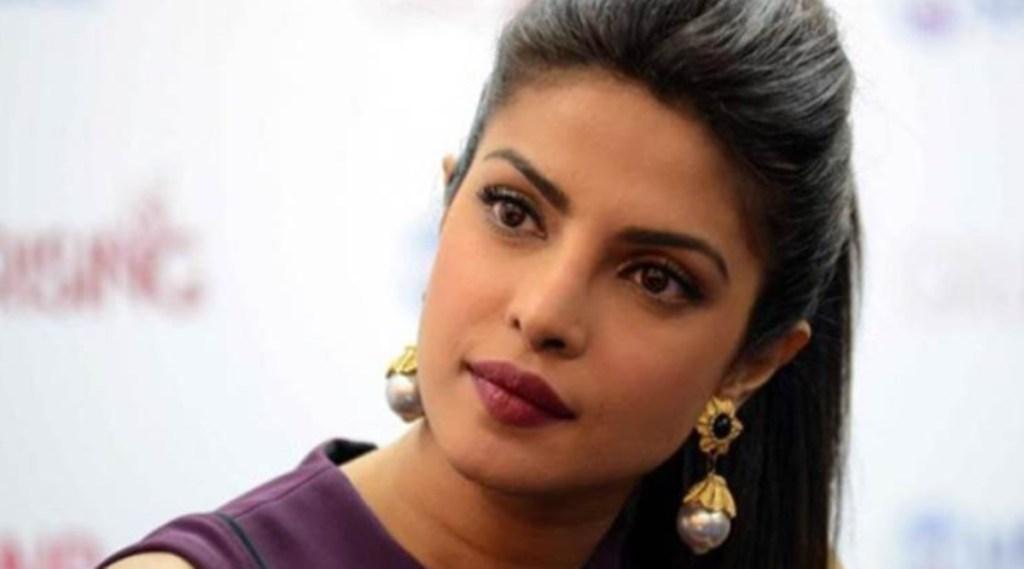 Priyanka Chopra, Priyanka Chopra struggle, Priyanka Chopra first movie