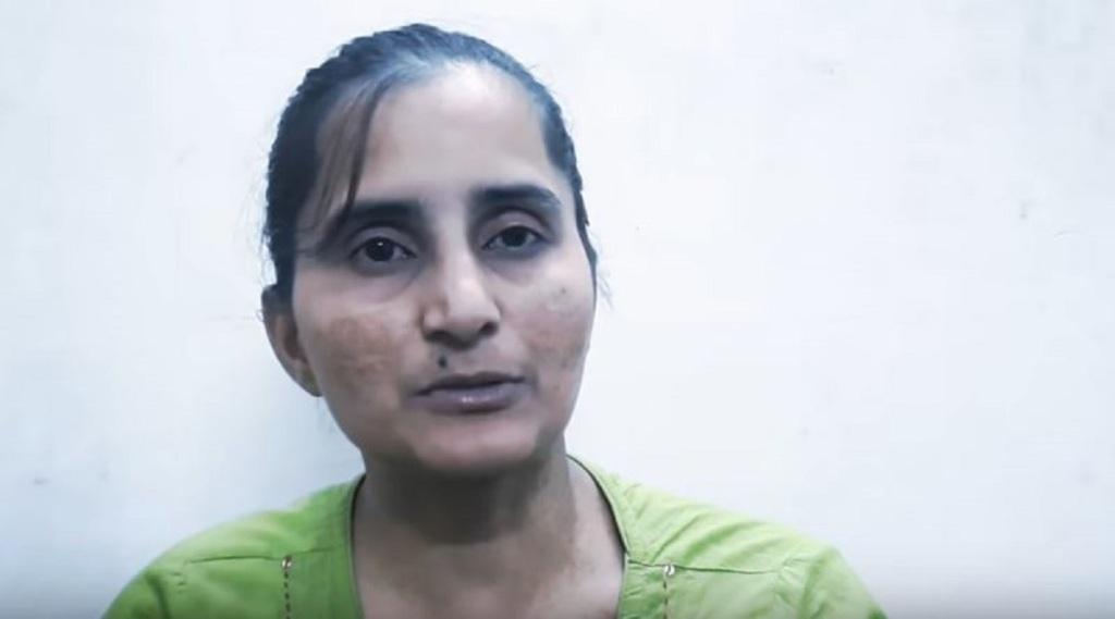 success story of PCS Sanju Rani