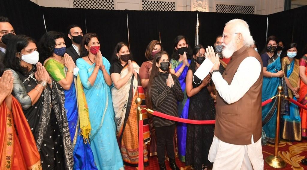 PM Modi US Visit, pm modi in America