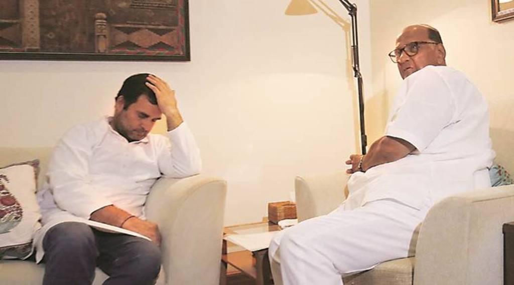 congress, sharad pawar, ncp, opposition, sharad pawar calls congress landlord, शरद पवार, कांग्रेस, विपक्ष, एनसीपी, शरद पवार की कांग्रेस पर चुटकी, महाराष्ट्र सरकार, कांग्रेस पर शरद पवार का तंज, एनसीपी चीफ शरद पवार, Sharad Pawar Taunt Congress, Sharad Pawar on Congress, NCP Chief Sharad Pawar, Maharashtra Government, Metro News, Metro News in Hindi, jansatta