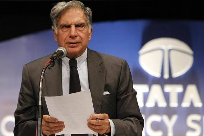 Ratan Tata went to America to sell the company, today he is making big money