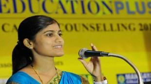 rohini bhajibhakare ias
