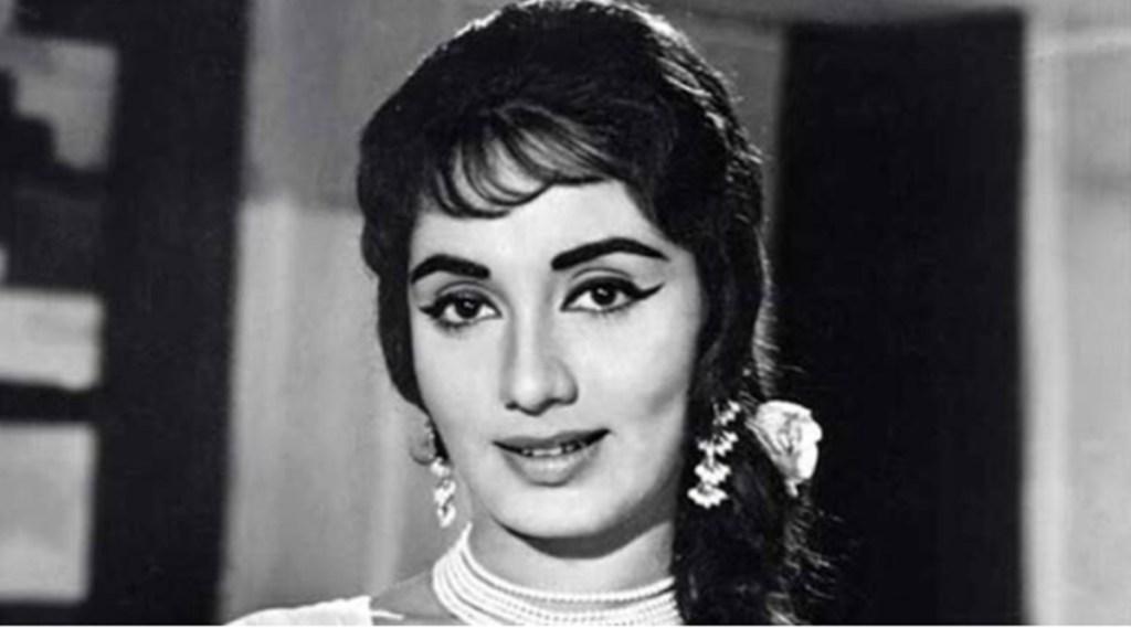 sadhana, RK Nayyar, sadhana shivdasani