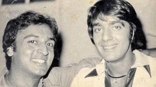 Gulshan Grover, Sanjay Dutt, Sunil Dutt, Sanjay Dutt