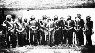 Battle of Saragarhi, 21 men fought thousands, 124th anniversary of the Battle , CM Punjab book