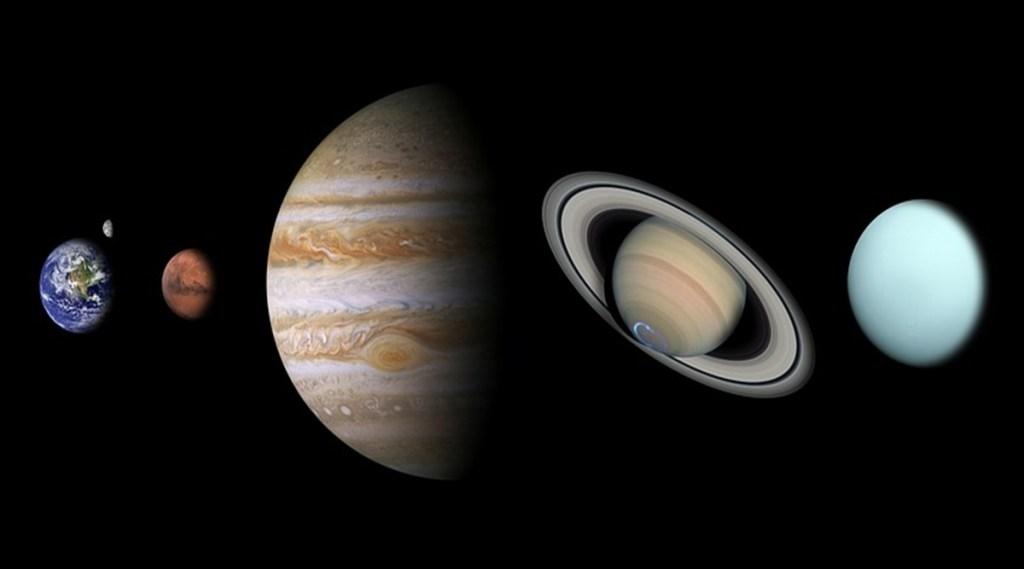 Saturn and Jupiter conjunction, Jupiter Conjunction, Shani Jupiter Conjunction, shani guru yuti, shani and guru yuti, saturn and jupiter Conjunction, shani planet, shani sade sati, shani dhaiya,